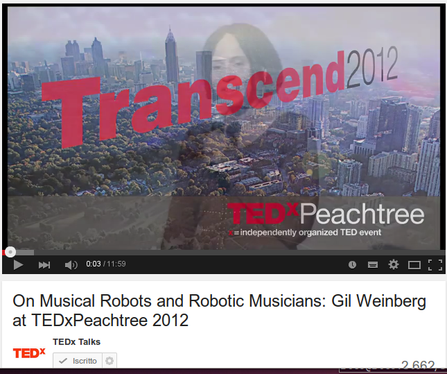 On Musical Robots and Robotic Musicians