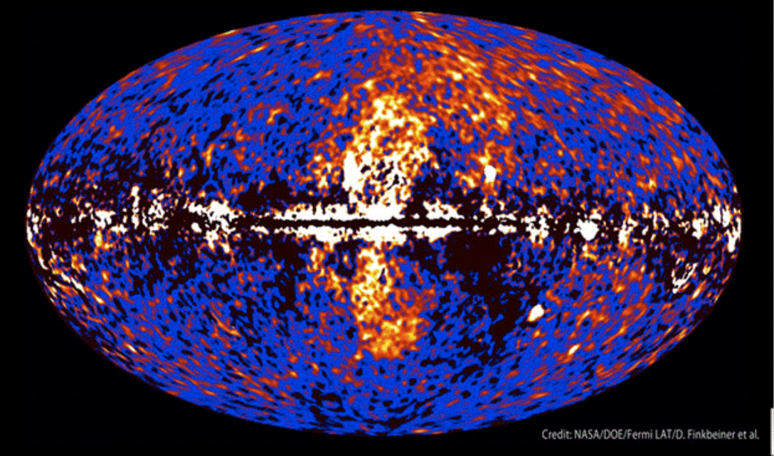 The possible gamma-ray excess in the inner Galaxy and the Galactic center (GC) suggested by Fermi-LAT observations