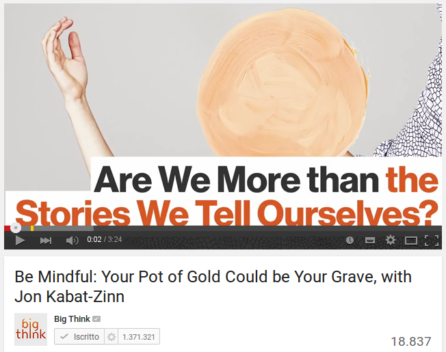 Be Mindful: Your Pot of Gold Could be Your Grave