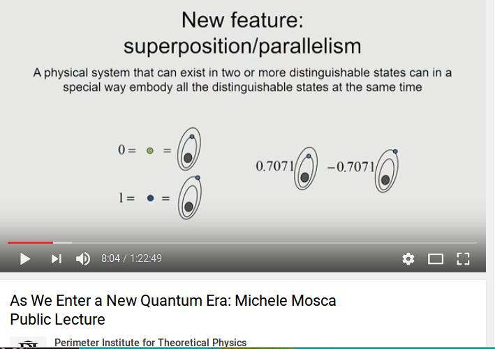 Preparandosi all'arrivo dei computer quantistici