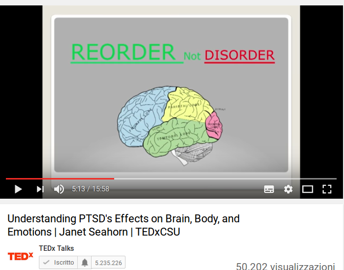Understanding PTSD's Effects on Brain, Body, and Emotions