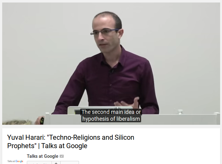 Techno-Religions an Silicon Prophets