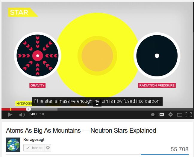 Stella di neutroni