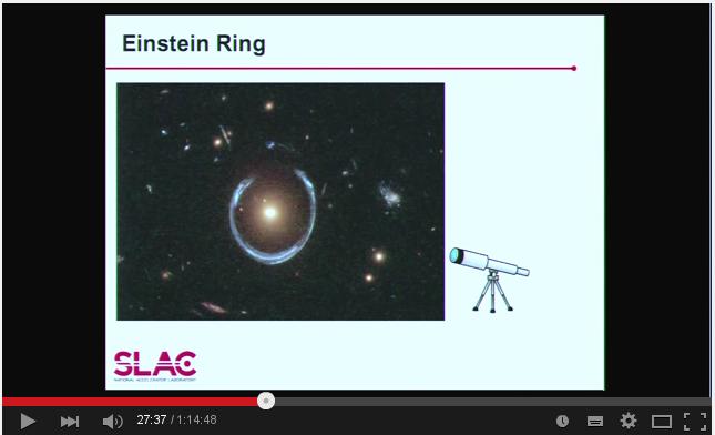 Anello di Einstein